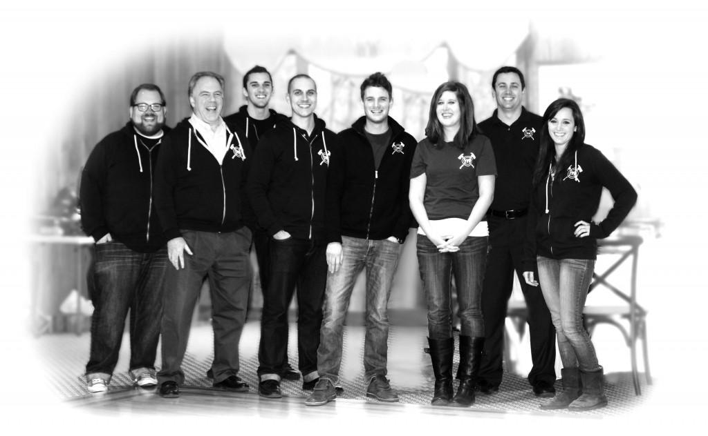 Company 119 Team